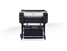 Plotter Canon imagePROGRAF ipf685 DIN A1 ancho 610mm (24
