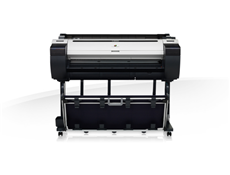 Plotter Canon imagePROGRAF ipf785 DIN A0 ancho 914mm (36