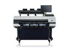 MFP830 Plotter Canon Multifuncion